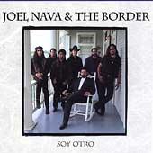 Joel Nava & The Border
